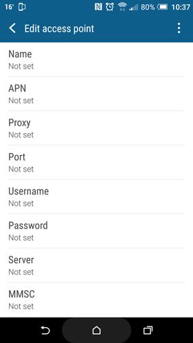 Cara Perbaiki Data Seluler Tidak Bekerja Di Android For Guides