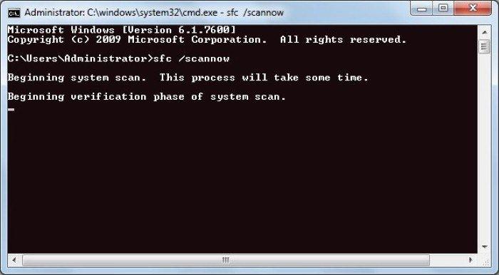Cara Memperbaiki File Yang Corrupt Di Windows For Guides