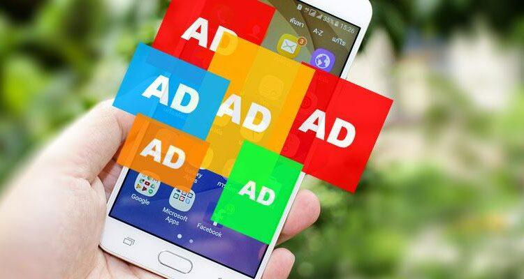 Cara Menghilangkan Iklan Di Android Dengan Sekali Sentuhan For Guides